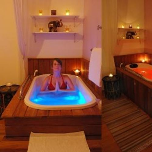 DAY SPA EXPRESS RELAXANTE E REVITALIZANTE